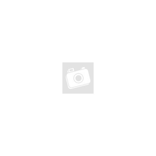 iPhone 12 Pro Max szilikon tok bordó (piros)